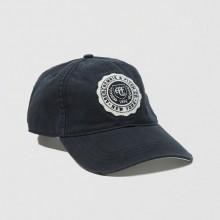 TWILL CREST CAP