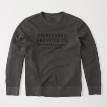 СВИТШОТ ABERCROMBIE & FITCH