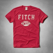 Оригинальная футболка Abercrombie Fitch