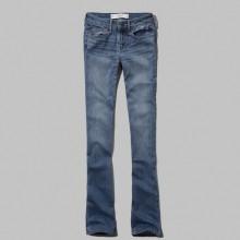 Оригинальные джинсы Abercrombie Fitch